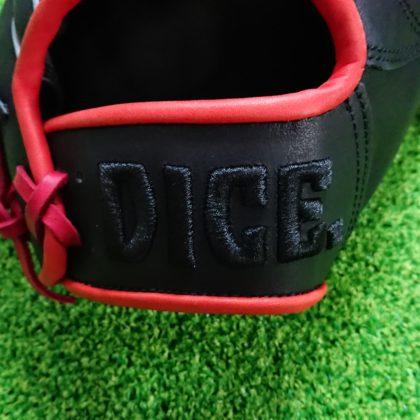 【68】DICE.ダイス 軟式グラブ