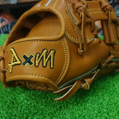 71 DxM硬式 内野手モデル