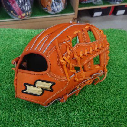 92 大特価 SSK硬式 内野手グローブ