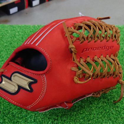 123 SSK軟式 内野手モデル