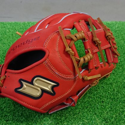 124 SSK軟式 内野手モデル