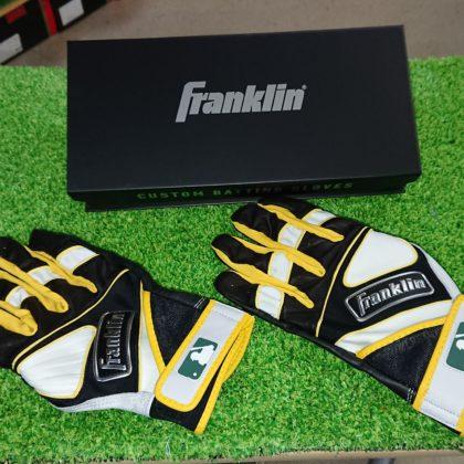 183 フランクリン限定 バッティング手袋