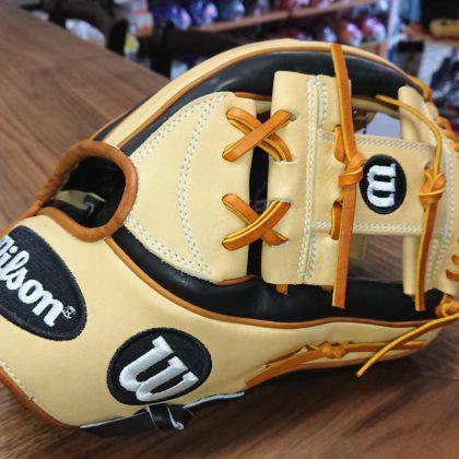 259 Wilson A2K 11.75 内野手