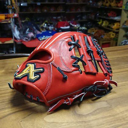 312  ATOMS 硬式 内野手モデル