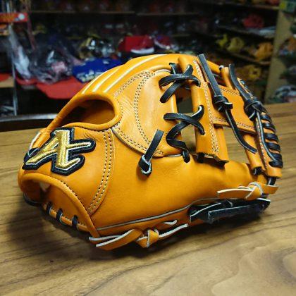 313 ATOMS 硬式 内野手モデル