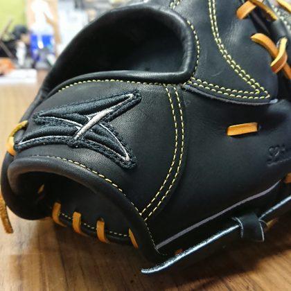 362 SAEKI限定販売 硬式グローブ 内野手モデル
