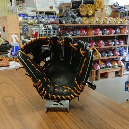 363 SAEKI限定販売 硬式グローブ 内野手モデル