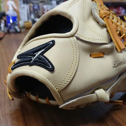 366 SAEKI限定販売 硬式グローブ 外野手モデル