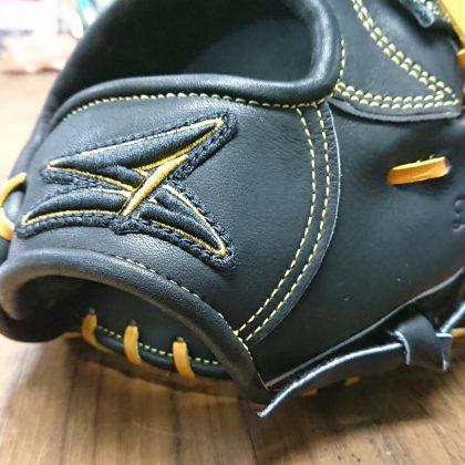 367 SAEKI限定販売 硬式グローブ 外野手モデル