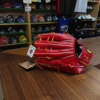 377 ワールドペガサス 硬式外野手用モデル
