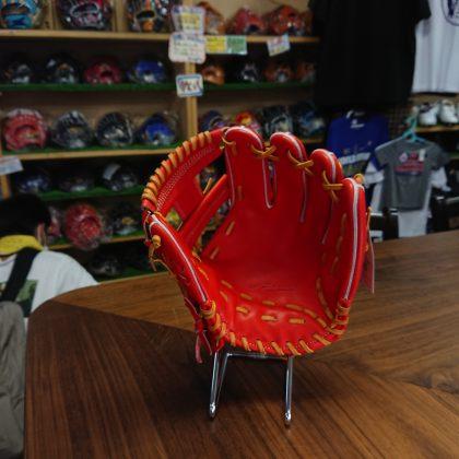 384 アイピーセレクト 硬式内野手モデル